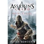 Assassin's Creed: Book 4 刺客的信条-4,Oliver Bowden(奥利弗・鲍登),Peng