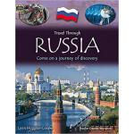 【预订】Travel Through: Russia 9781420682854