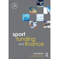 【预订】Sport Funding and Finance: Second Edition
