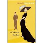 Of Human Bondage,William Somerset Maugham(威廉・萨默塞特・毛姆),Vinta