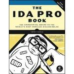 【预订】The IDA Pro Book: The Unofficial Guide to the World's M
