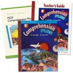 【预订】Comprehension Plus 2001 Homeschool Bundle Level F [With