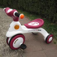 儿童三轮车脚踏车宝宝玩具车儿童滑滑脚蹬车自行车YW151