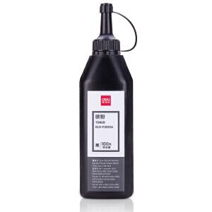 得力2612A碳粉打印机墨粉适用HP惠普5949 505 280 7516佳能303 FX9硒鼓