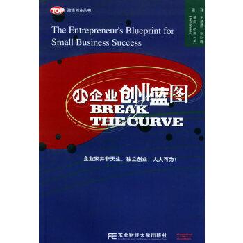 小企业创业蓝图