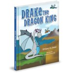 【预订】Drake the Dragon King