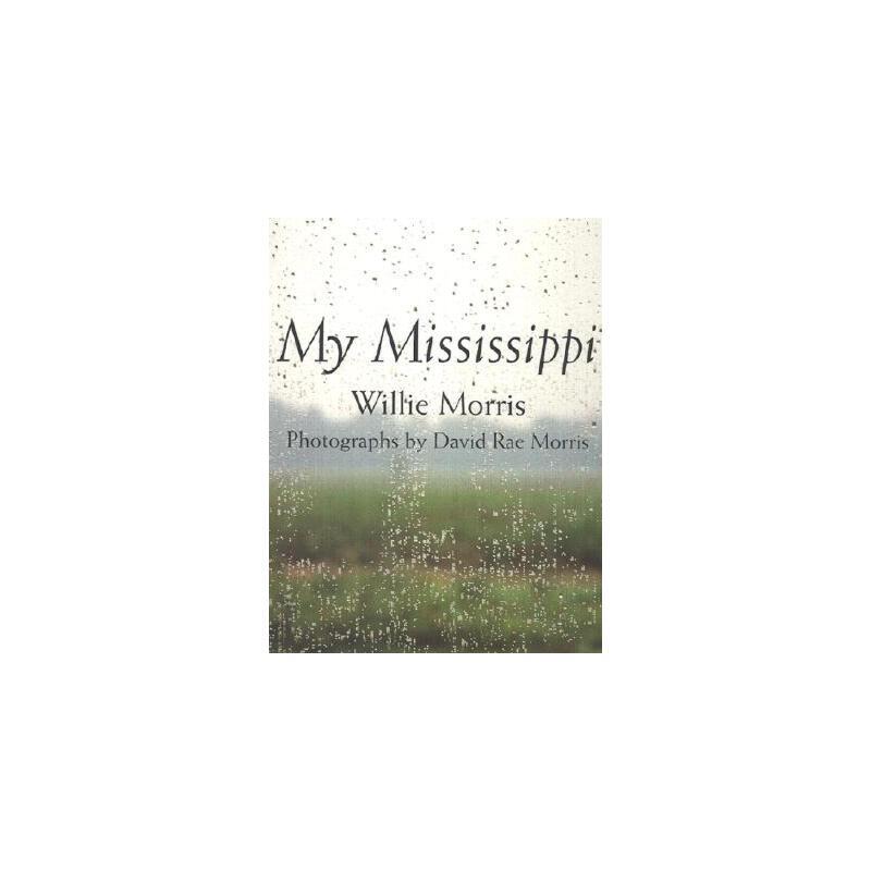 【预订】My Mississippi9781578061938 美国库房发货,通常付款后3-5周到货!