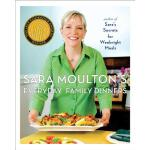 【预订】Sara Moulton's Everyday Family Dinners