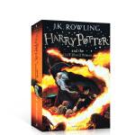 【发顺丰】英文进口原版英国版 Harry Potter and the Half-Blood Prince 哈利波特与
