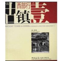 中国古镇西部行之壹,董科敏,中国建筑工业出版社,9787112063338
