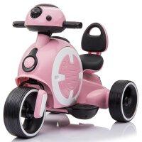 儿童电动摩托车三轮车小孩玩具男孩女孩女宝宝电瓶充电童车可坐人