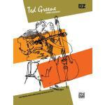 【预订】Ted Greene -- Modern Chord Progressions: Jazz & Classic
