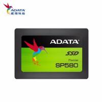 AData/威�� SP580 240G m.2 SSD�_式�C�P�本��X固�B硬�Psata3