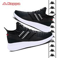 KAPPA卡帕串标男鞋运动鞋轻质跑步鞋休闲鞋旅游鞋K0855MQ73D