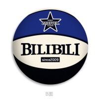 哔哩哔哩bilibili 篮球 为CBA新赛季打Call 周边动漫二次元