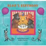 【预订】Bear's Birthday