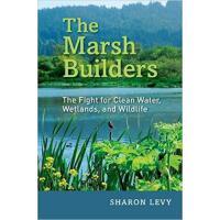 【预订】The Marsh Builders 9780190246402