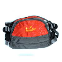 ONEPOLAR极地多功能腰包 胸包钱包安全户外包卡包手机包小数码包