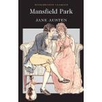 现货 英文原版 Mansfield Park 曼斯菲尔德庄园 简奥斯丁 经典小说 Austen, Jane,