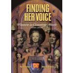【预订】Finding Her Voice: Women in Country Music, 1800-2000