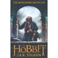 The Hobbit 霍比特人(英国版,电影封面版)ISBN9780007591855