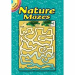 Nature Mazes(【按需印刷】)