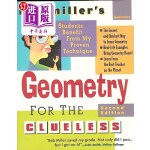 【中商海外直订】Bob Miller's Geometry for the Clueless, 2nd Edition
