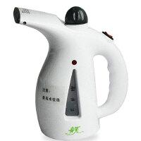 春笑CX-108迷你挂烫机 手持熨烫机电熨斗 蒸汽美容家用熨衣机 白色W1207
