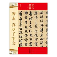 天下墨宝 智永 真草千字文,吉林文史出版社,吉林文史出版社,9787547207963