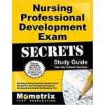 【预订】Nursing Professional Development Exam Secrets: Nursing