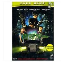 原装正版 电影 青蜂侠(DVD9) 影视系列光盘