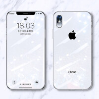 苹果X手机壳iPhone XsMax透明iPhoneXR硅胶XR超薄iPhoneX软壳iPhones潮mas套ipone