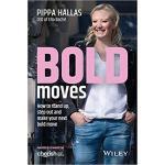 【预订】Bold Moves 9780730366218