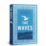 顺丰发货 弗吉尼亚伍尔芙 The Waves 海浪 Virginia Woolf 经典名著进口正版英文原版小说 诺贝尔