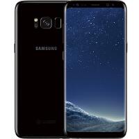 【当当自营】三星(SAMSUNG) Galaxy S8 (4G+64G) 谜夜黑 全网通手机