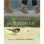 【预订】The Birdman 9780889955066