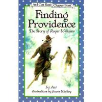 【预订】Finding Providence: The Story of Roger Williams 9780064