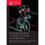 【预订】Routledge Handbook of Sports Technology and Engineering
