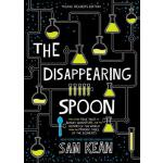【预订】The Disappearing Spoon And Other True Tales of Rivalry,