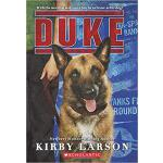 【预订】Duke (Dogs of World War II) 9780545416382