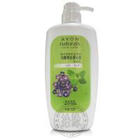 Avon/雅芳 植物护发系列洗发乳 马鞭草保湿滋养洗发乳 750ml