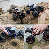 儿童玩具高速攀爬赛车充电动男孩汽车模超大号无线遥控越野车四驱