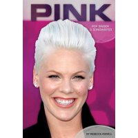 【预订】Pink: Pop Singer & Songwriter