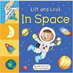 【预订】Lift and Look: In Space 9781619638266