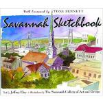 【预订】Savannah Sketchbook 9781589801028