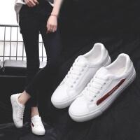 小白鞋女2019镂空透气网面休闲网鞋百搭韩版平底板鞋白鞋