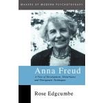 【预订】Anna Freud: A View of Development, Disturbance and Ther