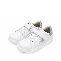 【159元任选2双】百丽Belle中小童运动鞋特卖鞋DE0906