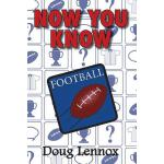 【预订】Now You Know Football