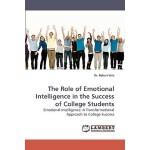 【预订】The Role of Emotional Intelligence in the Success of Co